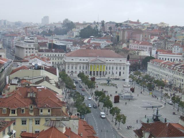 Zdjęcia: Lizbona, Lizbońskie Widoki, PORTUGALIA