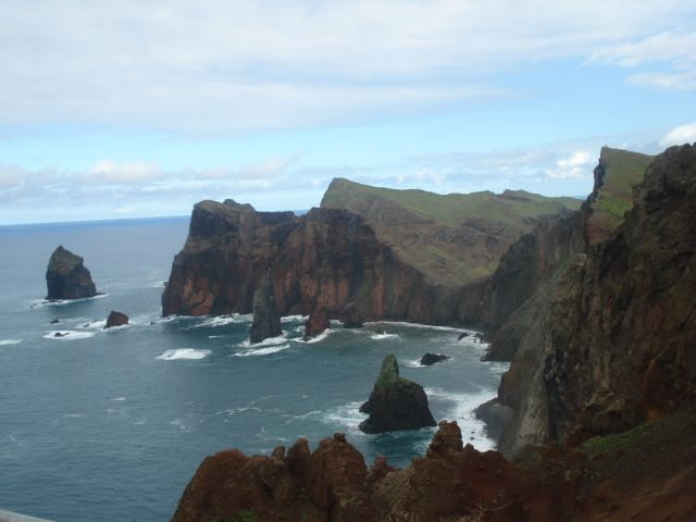 Zdjęcia: Madeira, Madeira3, PORTUGALIA