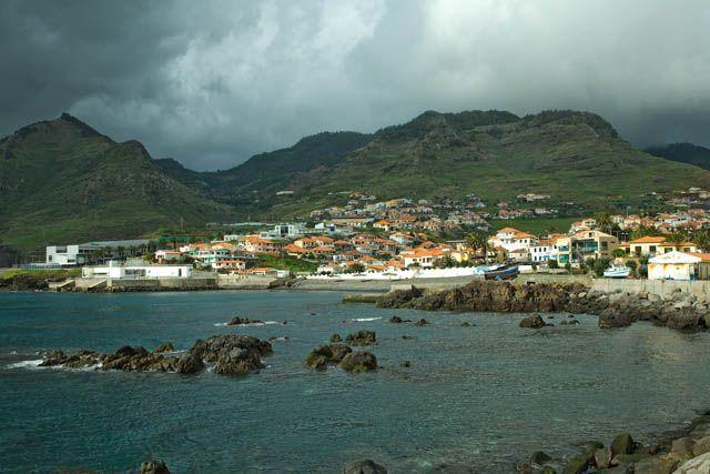 Zdj�cia: Canical, Madera, Canical, PORTUGALIA
