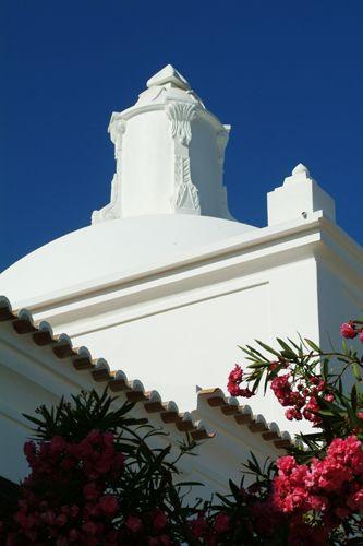 Zdjęcia: Albufeira, Algarve, Cóż za zwieńczenie !, PORTUGALIA