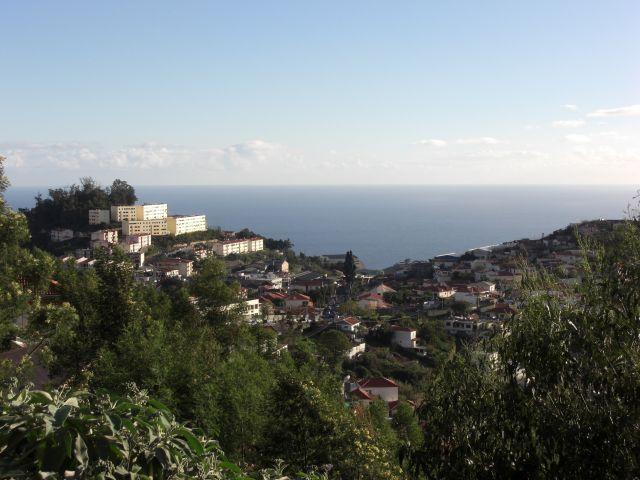 Zdjęcia: Madeira - Funchal, Widok na Ocean, PORTUGALIA