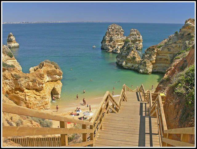 Zdjęcia: KOLO LAGOS, ALGARVE, RAJ DLA KOBIET :), PORTUGALIA