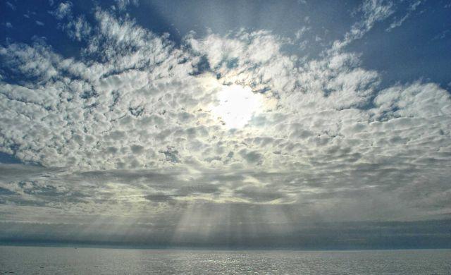 Zdjęcia: Faro, Algarve, Światełko z nieba, PORTUGALIA