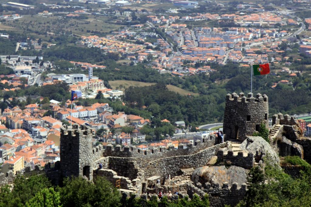 Zdjęcia: Sintra, Lizbona, Sintra, PORTUGALIA