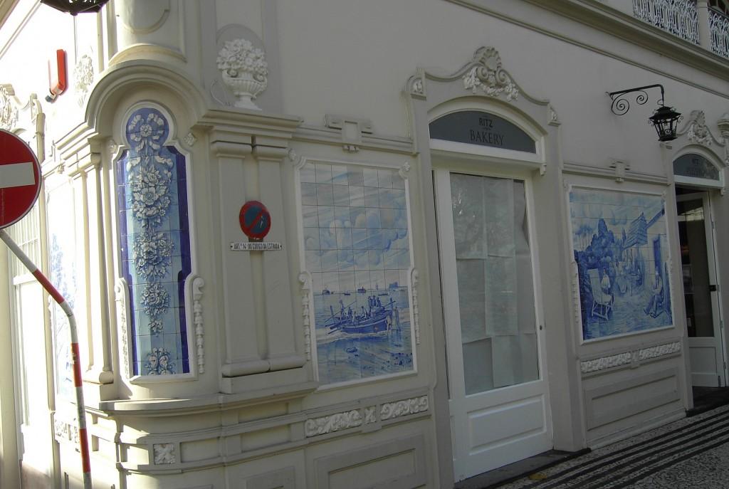 Zdjęcia: Funchal, Madera, Atrakcja Madery, PORTUGALIA
