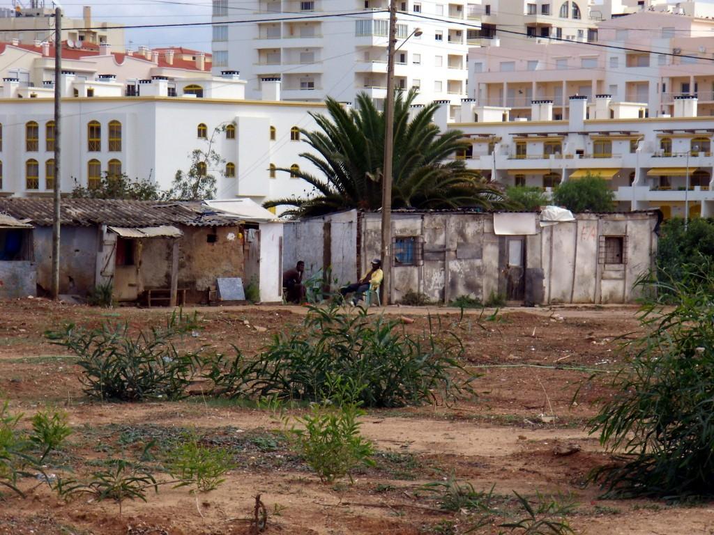 Zdjęcia: Vilamoura, Algarve, inna strona luksusu, PORTUGALIA