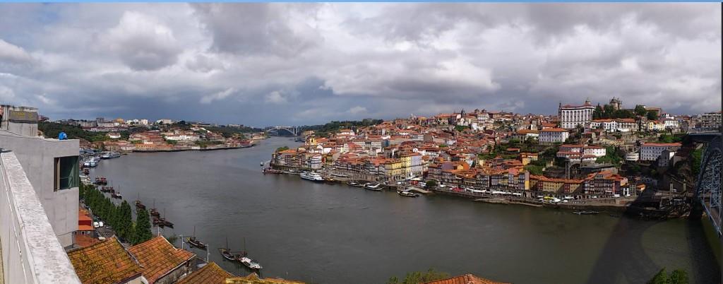 Zdjęcia: Porto, Rzeka Duoro, PORTUGALIA