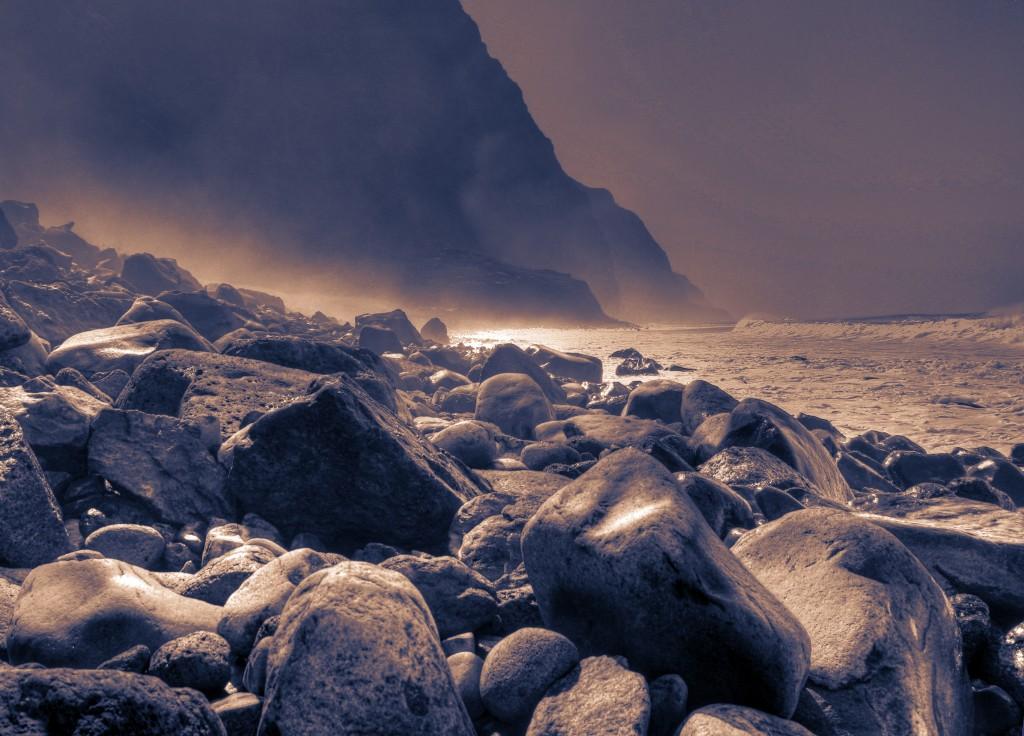 Zdjęcia: okolice Achadas  Da Cruz, Madeira, Madeira troche inaczej, PORTUGALIA