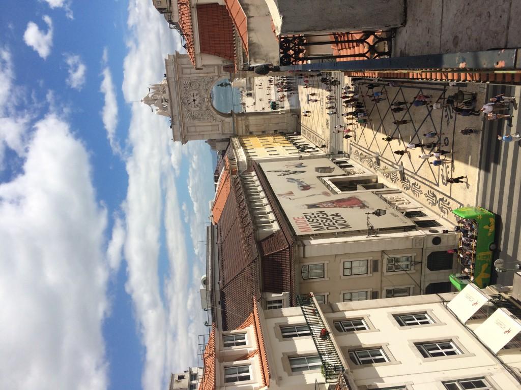 Zdjęcia: Sao Nicolau, Lisbona, Lizbona, PORTUGALIA