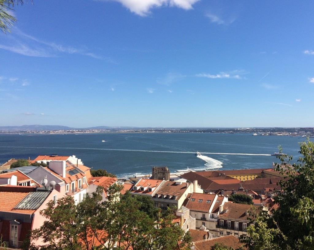 Zdjęcia: Lizbona-Castelo, Lizbona , Lizbona , PORTUGALIA