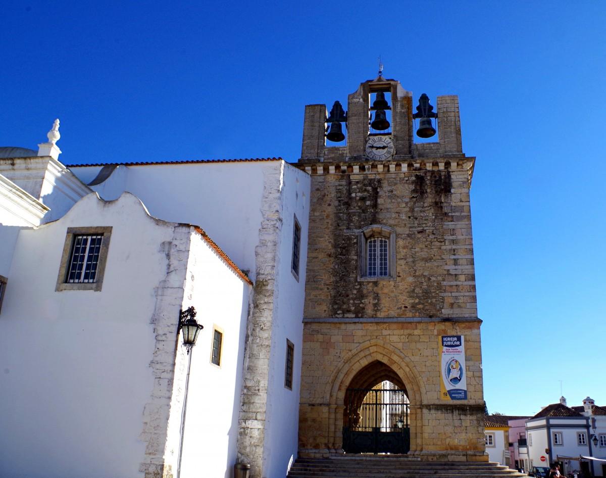 Zdjęcia: Faro, algarve, -perła Faro -, PORTUGALIA
