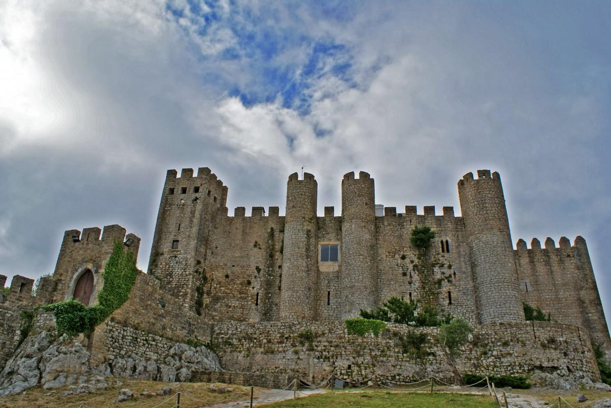 Zdjęcia: Obidos, Obidos, Castelo dos Dinis, PORTUGALIA