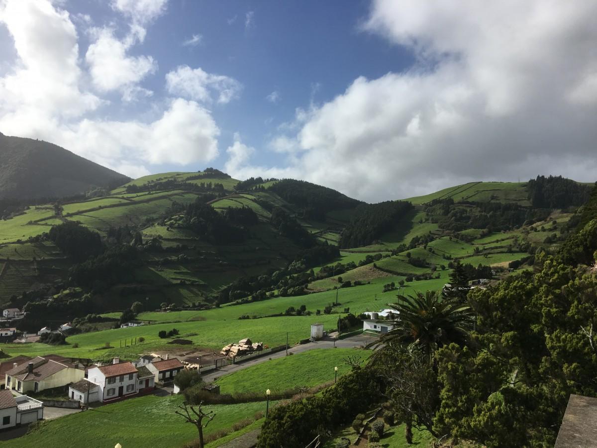 Zdjęcia: Azory, Azory, Azory, PORTUGALIA
