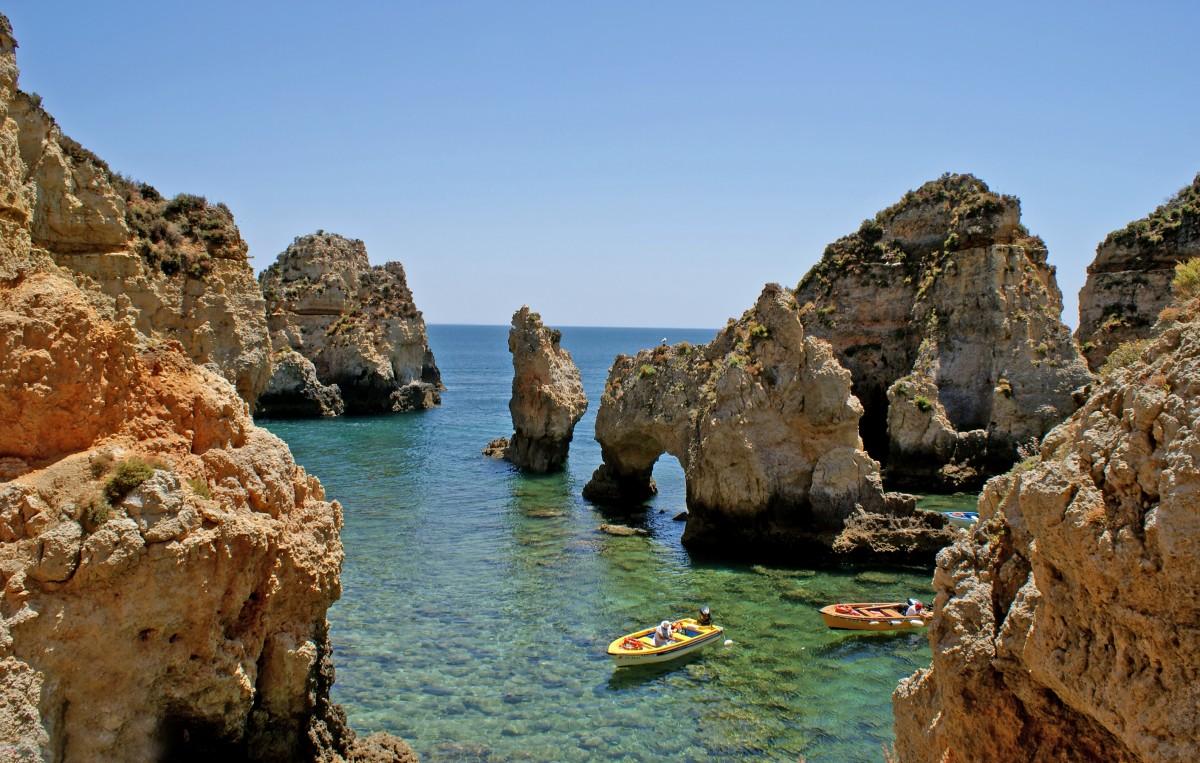 Zdjęcia: Algarve, Algarve, Algarve, PORTUGALIA