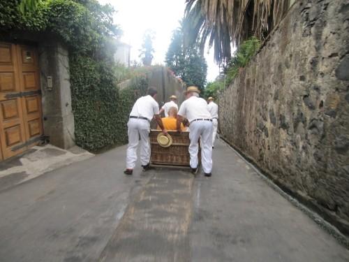 Zdjęcia: Monte, Madera, Z górki na pazurki, PORTUGALIA