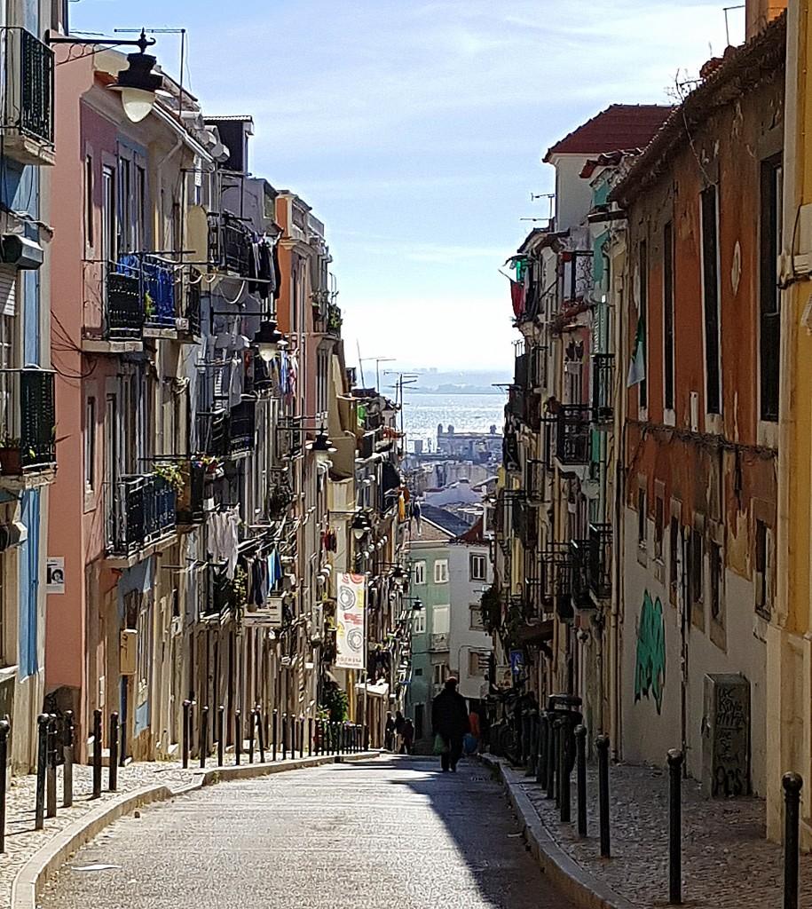 Zdjęcia: Lizbona, Lisbon story, PORTUGALIA
