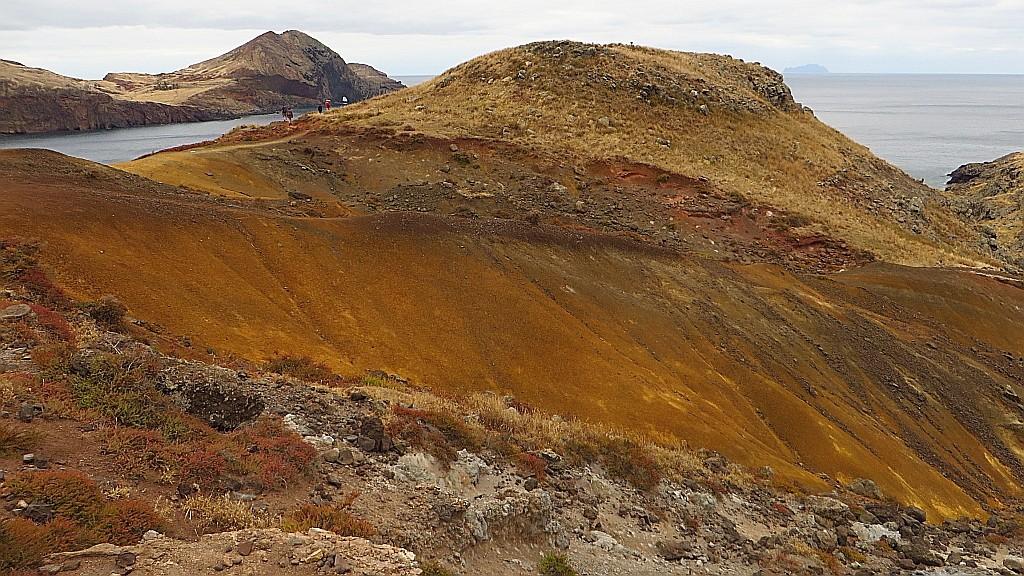 Zdjęcia: Półwysep św. Wawrzyńca, Madera, Półwysep św. Wawrzyńca, PORTUGALIA