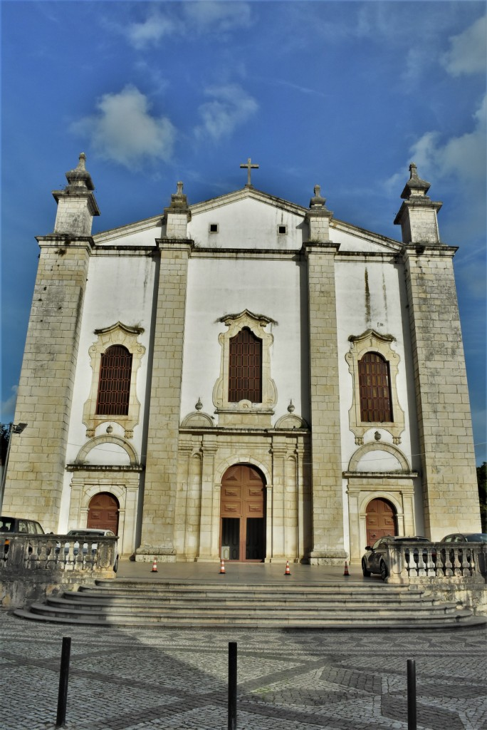 Zdjęcia: Leiria, Pinhal Litoral, Leiria, Katerda, PORTUGALIA