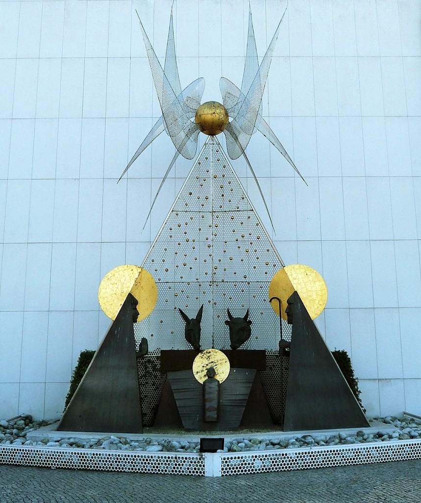 Zdjęcia: Fatima, Centrum, Radosnych Świąt, PORTUGALIA