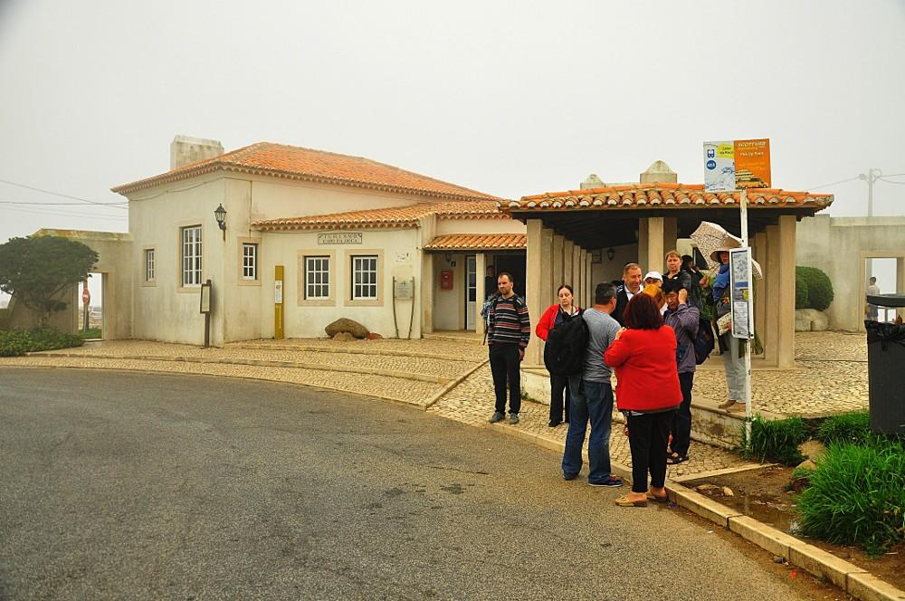 Zdjęcia: Cabo da Roca, Park Narodowy Sintra–Cascais, Cabo da Roca, PORTUGALIA