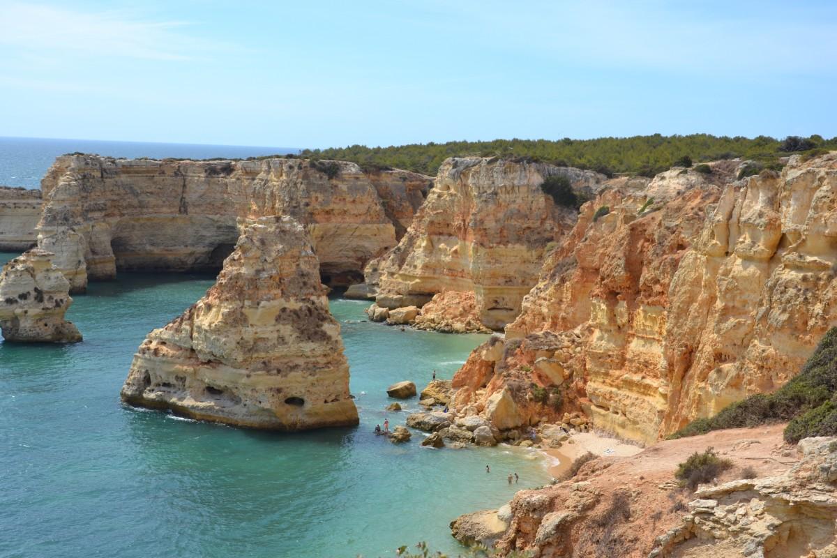 Zdjęcia: Faro, -algavre, slow, PORTUGALIA