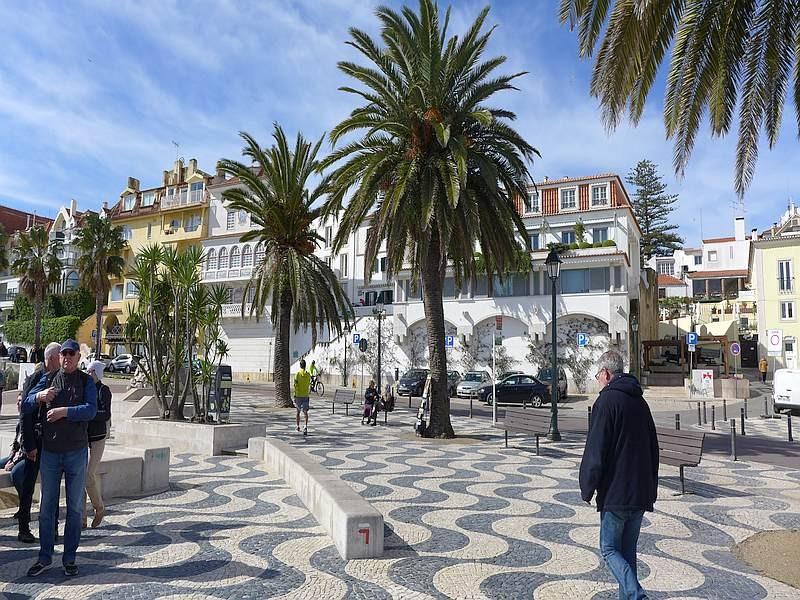 Zdjęcia: Cascais, Cascais, Miasteczko Cascais, PORTUGALIA