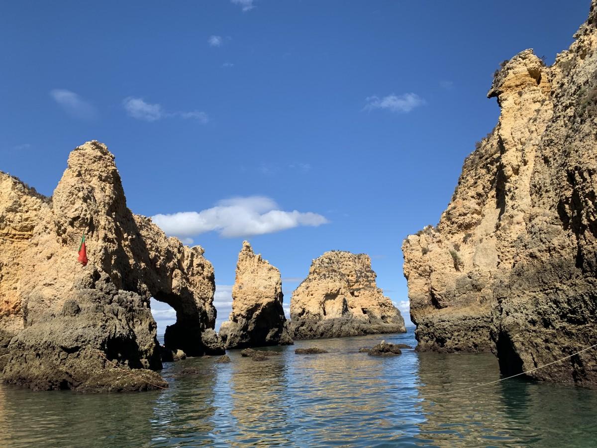 Zdjęcia: Lagos, Algarve, Portugalia, PORTUGALIA