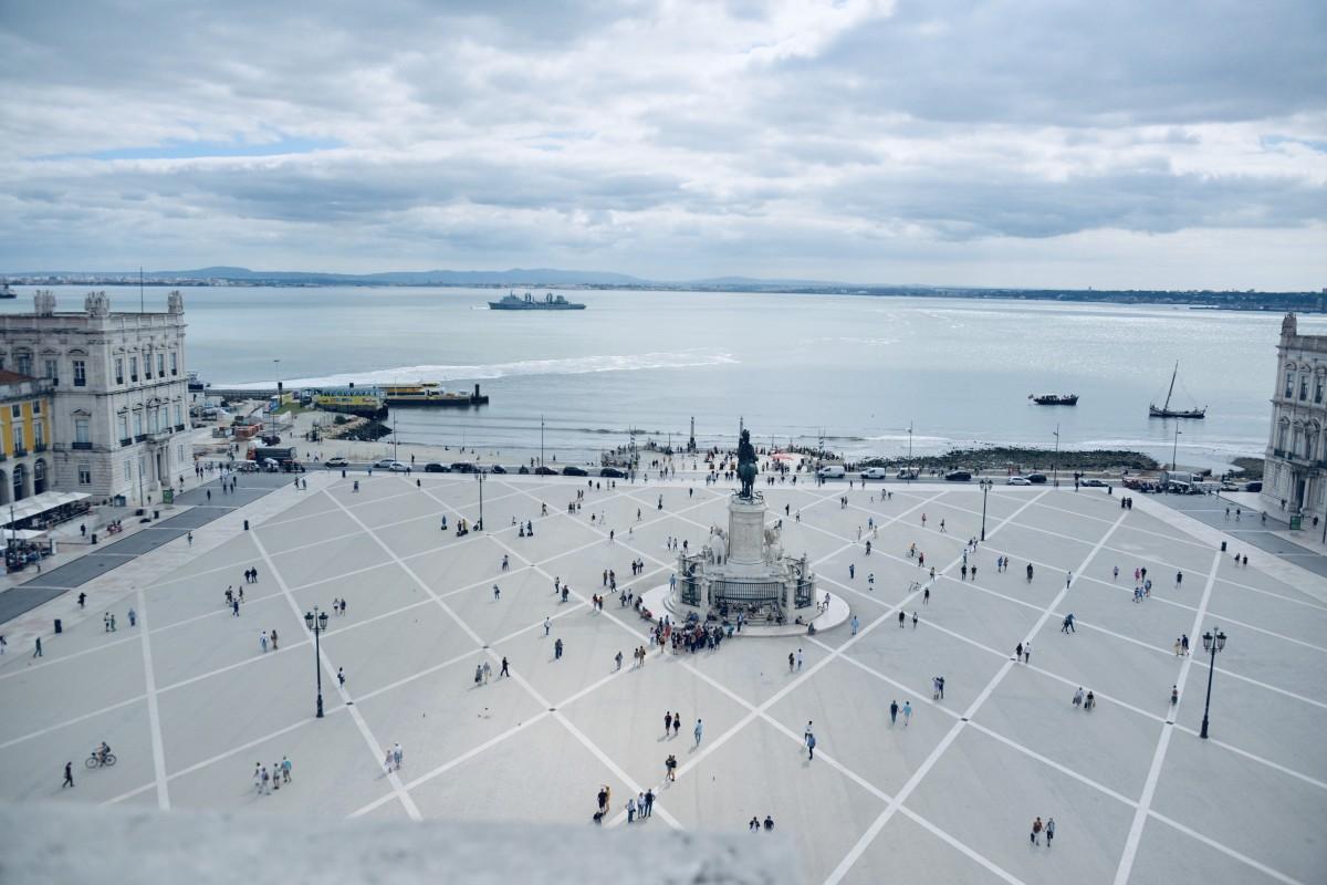 Zdjęcia: Lizbona , Lizbona , Piękna Lizbona , PORTUGALIA