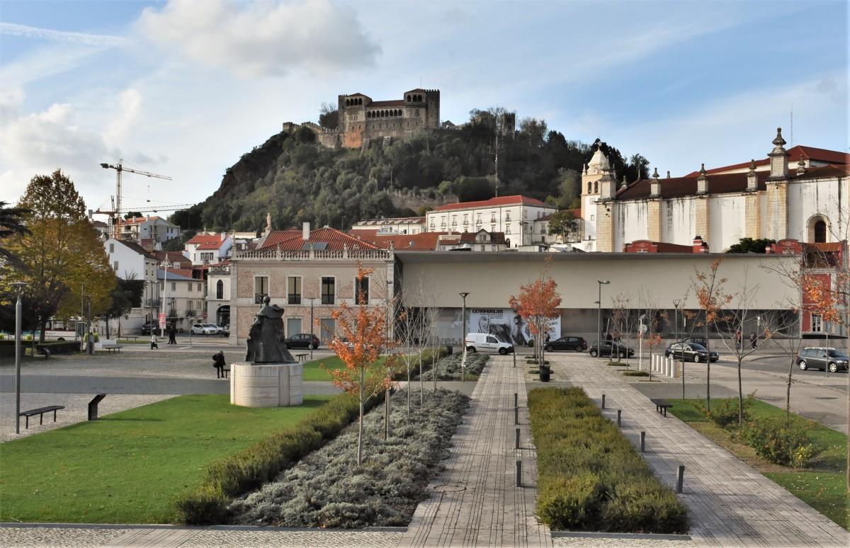 Zdjęcia: Leiria, Centrum, Leiria, centrum, PORTUGALIA
