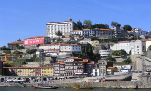 Zdjęcie PORTUGALIA / - / Porto / Porto