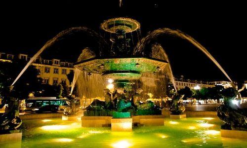 PORTUGALIA / Lisboa / Lisboa / lisbona nocą
