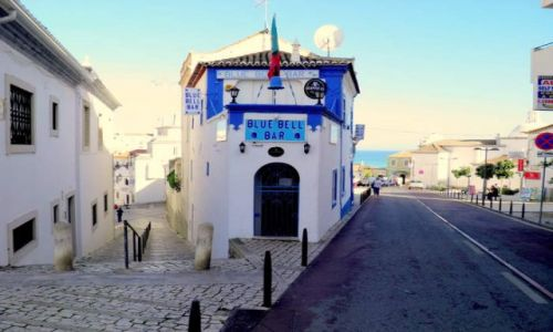 Zdjecie PORTUGALIA / Poludnie Portugalii / miasteczko Albufeira / Portugalia-Algarve-Albufeira
