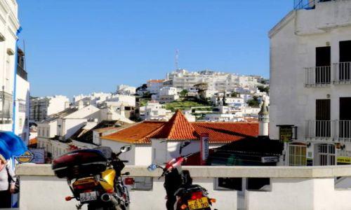 PORTUGALIA / poludnie Portugalii / Albufeira / Algarve-Albufeira