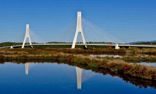 Zdjecie PORTUGALIA / - / okolice Portimao / Most