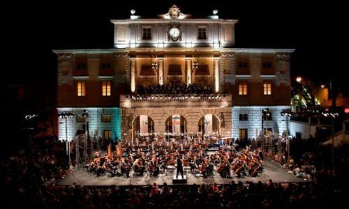 PORTUGALIA / Lisboa / Lizbona / Festival ao Largo