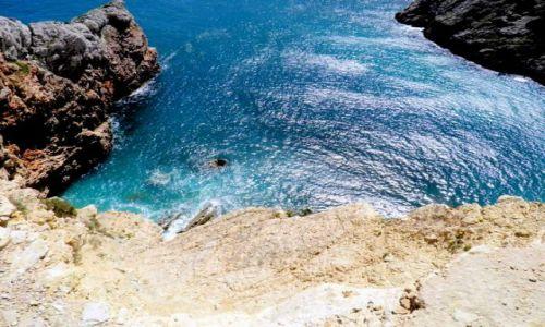 PORTUGALIA / Zachidnie Algarve / nieopodal Sagres / Sagres