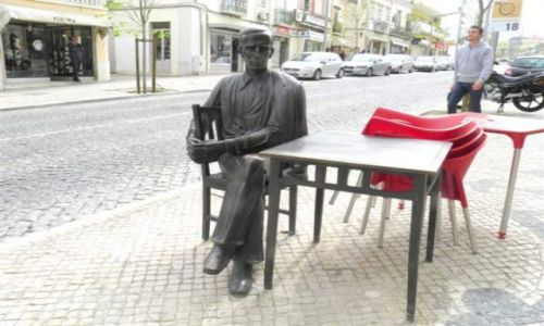 Zdjecie PORTUGALIA / Algarve / miasteczko Loule / Loule