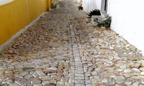 PORTUGALIA / Algarve / miasteczko Loule / Loule
