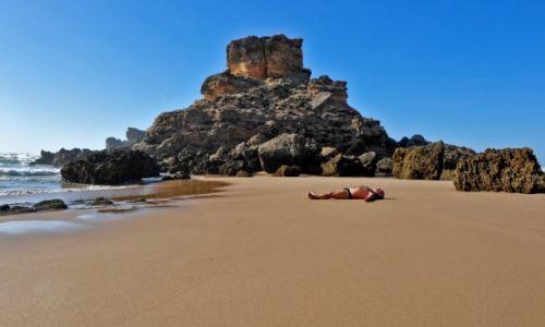 Zdjęcie PORTUGALIA / - / Zachodnie wybrzeże / KONKURS Marzenia się spełniają