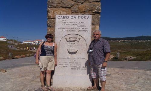 Zdjecie PORTUGALIA / Algarve, północna i połudn.centralna Portugalia / Lagos,Albuferia,Lisbona i Porto / Nieznana Portugalia