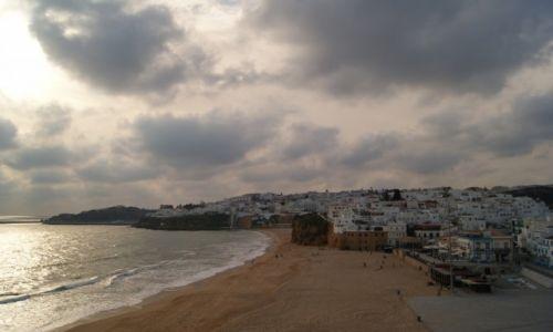 Zdjęcie PORTUGALIA / południe kraju / ALBUFEIRA / ZASMAKUJ PORTUGALII
