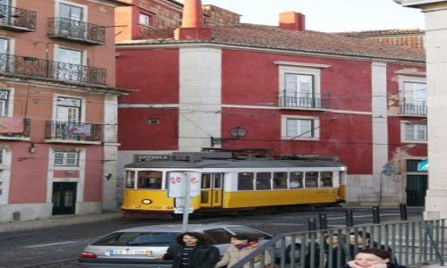 Zdjecie PORTUGALIA / środkowa / Lizbona / zasmakuj portugalii