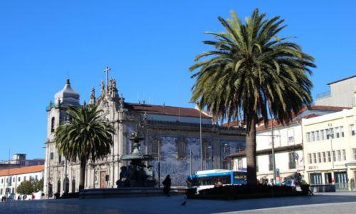 Zdjęcie PORTUGALIA / Região Norte / Oporto / Porto