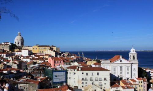 PORTUGALIA / Lizbona / Lizbona / Lizbona