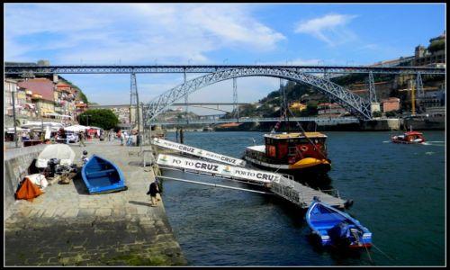 Zdjęcie PORTUGALIA / zachodnie wybrzeże / Porto / Porto