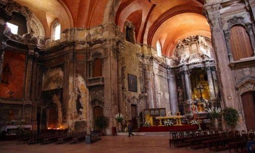 Zdjęcie PORTUGALIA / Lizbona / Lizbona / Kościół Dominikanów