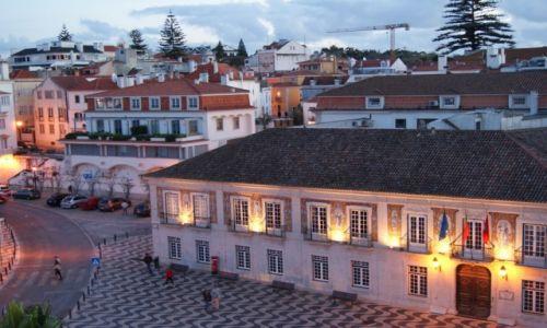 Zdjecie PORTUGALIA / Lizbońska Riwiera / Cascais / zasmakuj portugalii