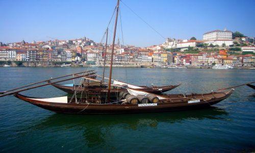 Zdjecie PORTUGALIA / Porto / Porto / Porto 1