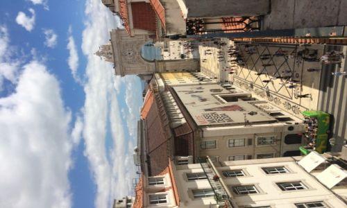 Zdjecie PORTUGALIA / Lisbona / Sao Nicolau / Lizbona