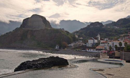 Zdjecie PORTUGALIA / Madera / Porto da Cruz / Porto da Cruz